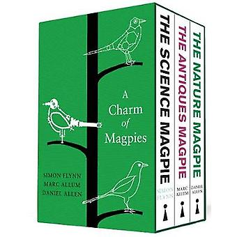 A Charm of  Magpies - An eBook Bundle of the Science Magpie - the Anti