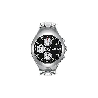 Alessi Unisex Watch AL11011 Chronographs