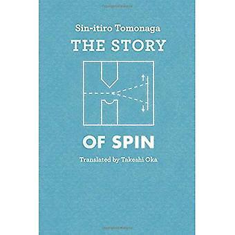 La storia di Spin