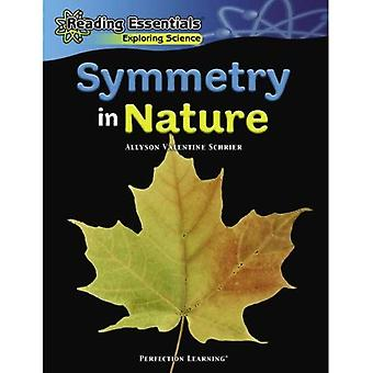 Symmetrie in de natuur