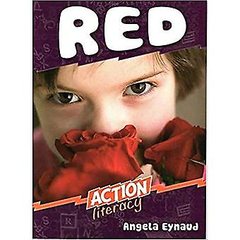 Red (Action Literacy)