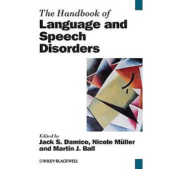 Podręcznik języka i zaburzenia mowy