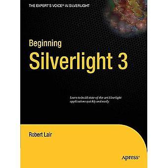 Inizio Silverlight 3 (voce dell'esperto in Silverlight)