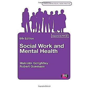 Soziale Arbeit und psychische Gesundheit