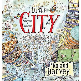 In città: nostro Scrapbook di souvenir