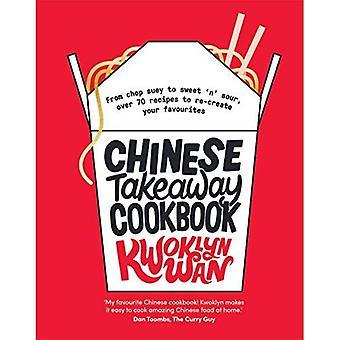 Livre de cuisine chinoise à emporter: De chop suey au sweet ' ne sour, plus de 70 recettes pour recréer le mieux à vos favoris