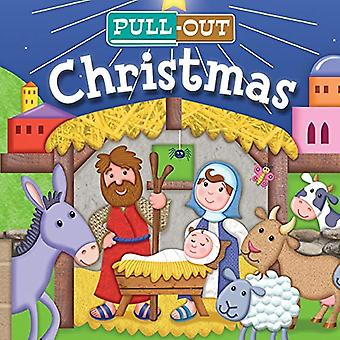Pull-Out Christmas (Candle Pull-Out)