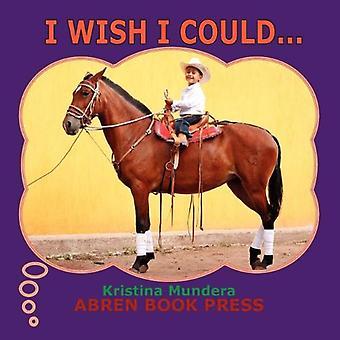 Jag önskar jag kunde...