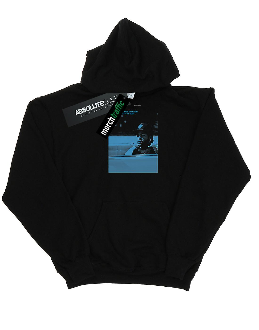 Ice Cube Girls Most Wanted Neon Hoodie