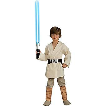 Star Wars Luke Skywalker Child Costume