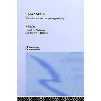 スポーツ スター スポーツ ・ アンドリュース ・ デビッド l. によって有名人の文化政治学
