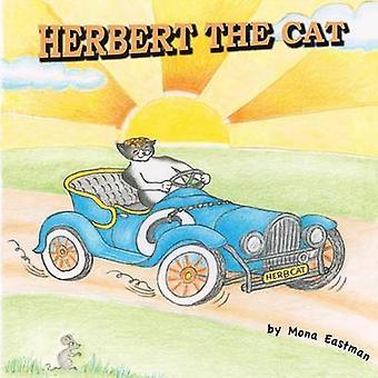 Herbert the Cat by Eastman & Mona