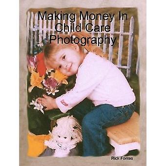 עשיית כסף לטיפול בילדים צילום על ידי Fontes & ריק