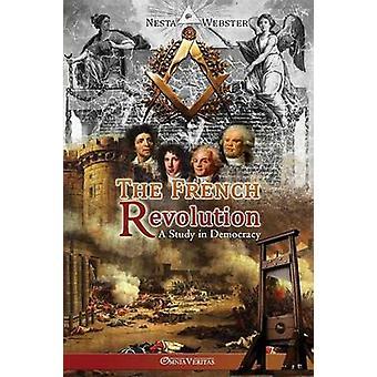 Revolución Francesa por Nesta Webster
