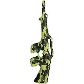 Orion Costumes Inflatable Camo Gun Army Fancy Dress Accessory