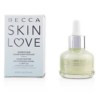 Becca Skin Love Glow Elixir Glow Nectar Brightening Hydra Complex - 29ml/0.98oz