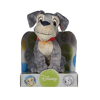 Disney Classics Range Tramp Plush Toy