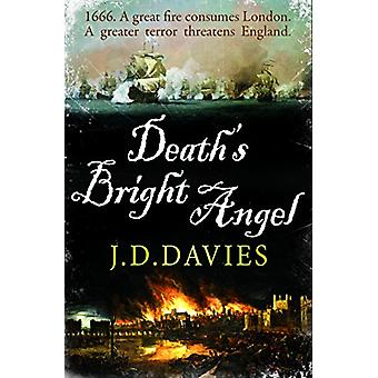 Death's Bright Angel by J. D. Davies - 9781910400463 Book