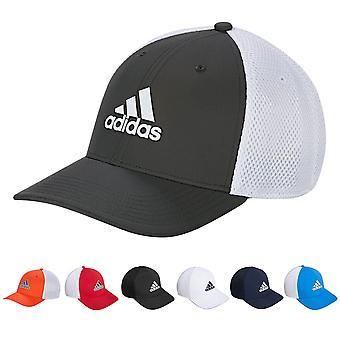 Adidas Golf mens A-stretch Tour Cap