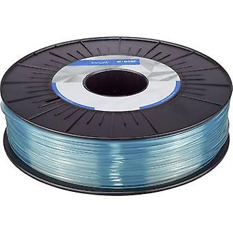 BASF Ultrafuse PLA-0026A075 PLA ICE BLUE TRANSLUCENT Filament PLA 1.75 مم 750 غ أزرق جليدي (شفاف) 1 كمبيوتر (ق)