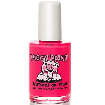 Piggy Paint Kid-Friendly Nail Polish - Forever Fancy (11) 15ml
