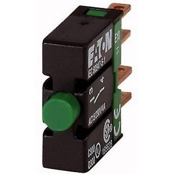 Eaton E10 kontakt 1 Maker röd 250 V AC 1 st (s)
