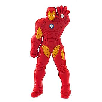 Magnet - Marvel - Iron Man Soft PVC Licensed New Gifts Toys 68017