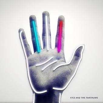 Fitz & the Tantrums - Fitz & the Tantrums [CD] USA import