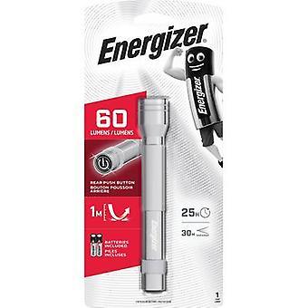 Energizer Metal Light LED (monochroom) Torch batterij-aangedreven 60 lm 34 g