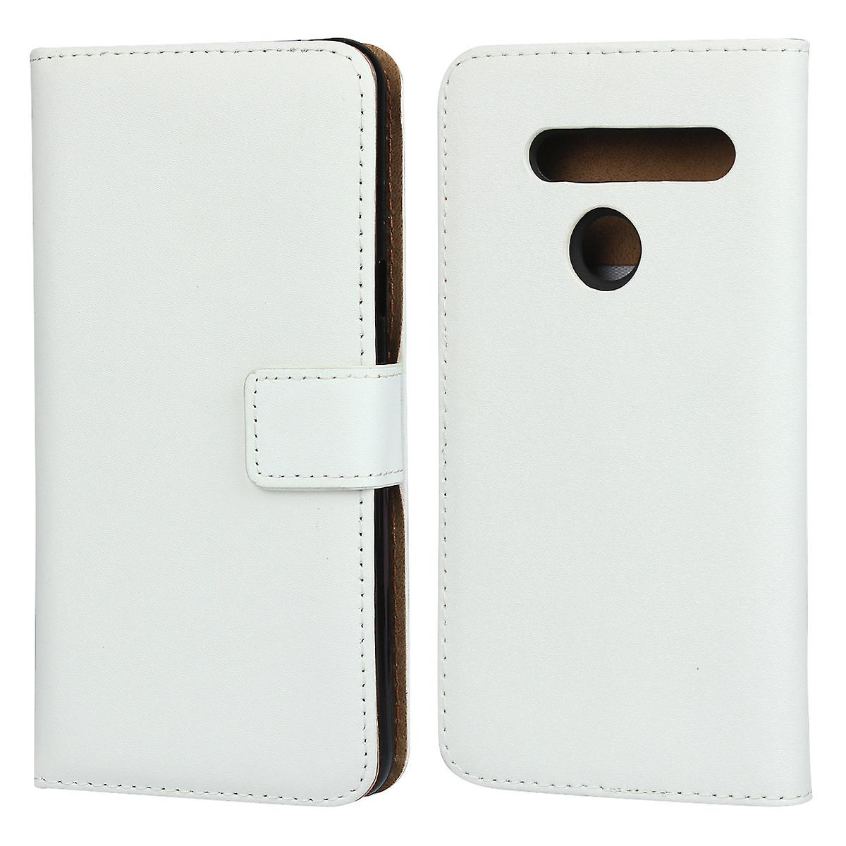 iCoverCase | LG G8 | Plånboksfodral