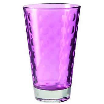 Leonardo Tall glass viola Optic (Kitchen , Household , Cups and glasses)
