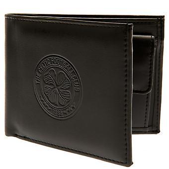 Celtic FC präglade plånbok