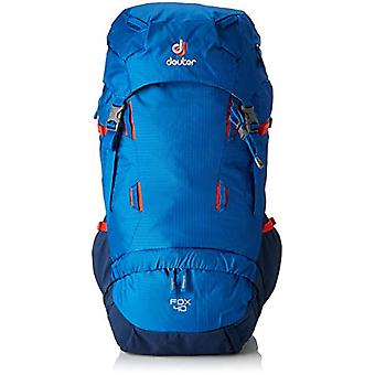 Deuter Fox 40 Casual Backpack - 66 cm - liters - Blue (Ocean-Midnight)