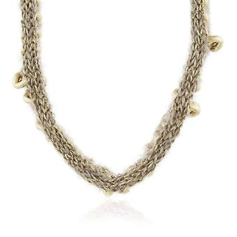 Scooter - SZ60536858 - Cocoon - Metal necklaces - woman - 42 centimeters