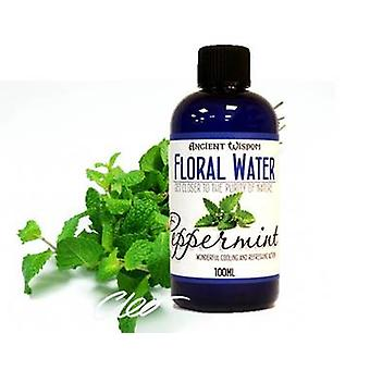 Peppermint Floral Water Natural Skin Toner 100ml