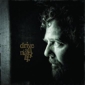 Glen Hansard - Drive All Night [CD] USA import