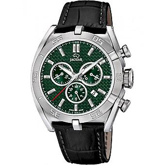 Jaguar mäns Watch J857/7