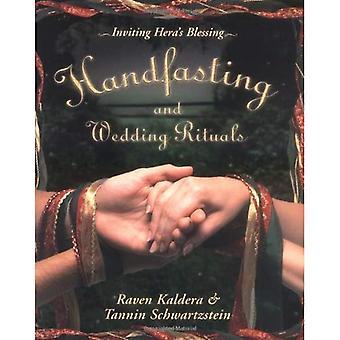 Mariage et les rituels de mariage: accueillant de Hera bénédiction