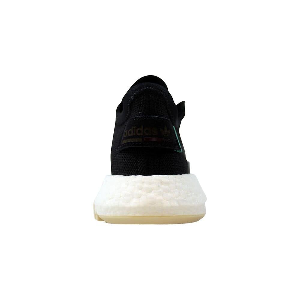 Adidas POD-S3.1 W Core Black/Maroon CG6183 Women's
