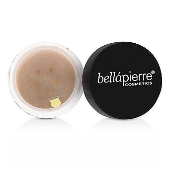 Bellapierre Cosmetics Mineral Eyeshadow - # SP064 Coral Reef (Peach With Gold Shimmer) 2g/0.07oz