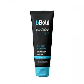 bBold Idiproof Express Lotion 100ml