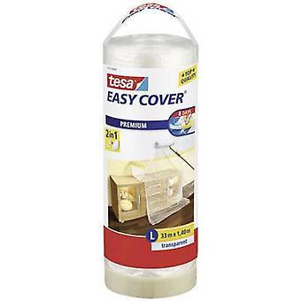 Tesa Easy Cover® Premium Film 33 m x 1400 mm Replenishment Roll