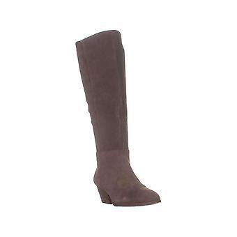 Style & Co. naisten Izalea2 nahka manteli toe polven korkea muoti saappaat