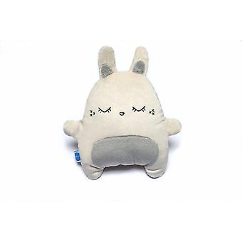 Meesoz Hushable - Greyer Rabbit (white noise toy)