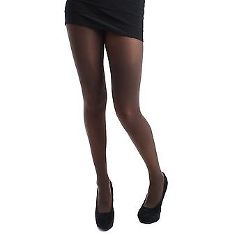 Pamela Mann 80 Denier Opaque Coloured Tights - Hosiery Outlet