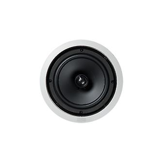 Heco install INC 82, ceiling speakers, 2-way, 100/180 Watt Max, 1 piece, new goods