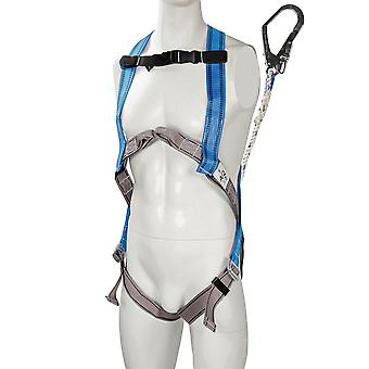Kit di arresto autunnale - Harness e Urtista