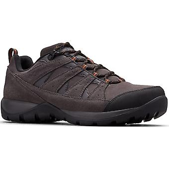 Columbia Redmond V2 Ltr Waterproof BM0832089 universal men shoes