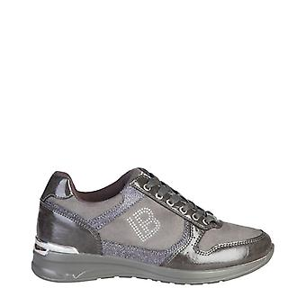 Laura biagiotti women's sneakers, cark grey