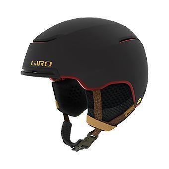 Giro Jackson MIPS Matte Black Mo Rockin